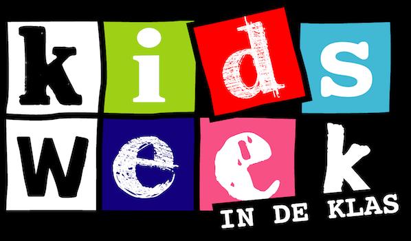 Kerst Knabbelbox Kidsweek